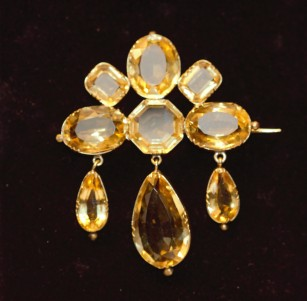 citrine brooch 2IMG_2380 (2)