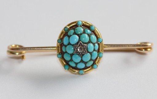 turquoise brooch1IMG_2351