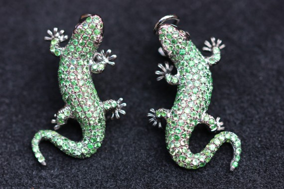 lizard earrings 2IMG_3710