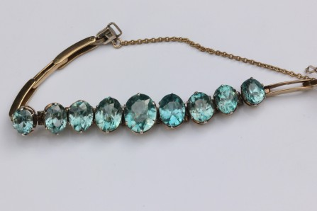 Zircon braceletIMG_3290
