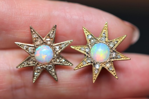 opal earrings 1aIMG_3802