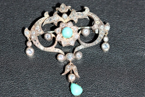 Diamond brooch 1IMG_3656