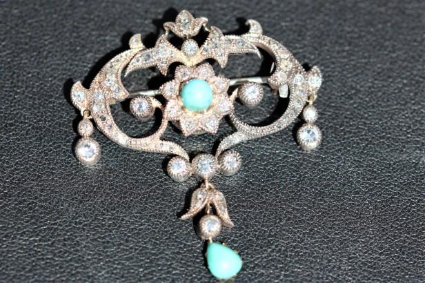 Diamond brooch 1IMG_3656