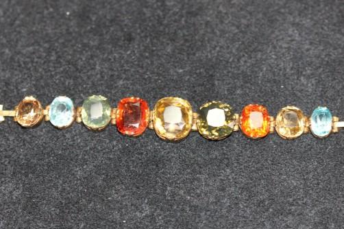 gem set bracelet CIMG_4477