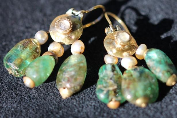 emerald earrings 3IMG_4437