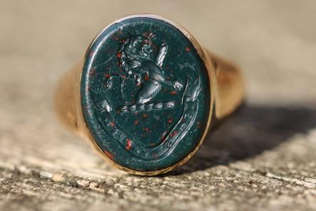 Charlton ring 2IMG_4561
