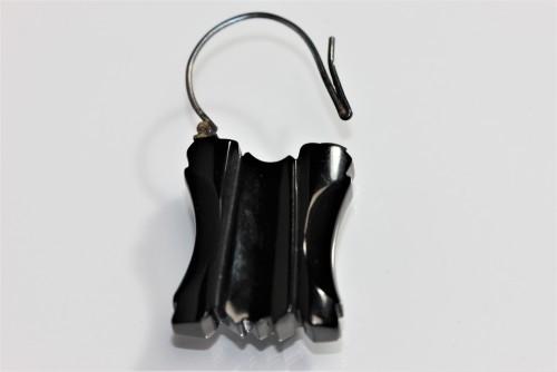 jet bracelet with clasp 3IMG_4862