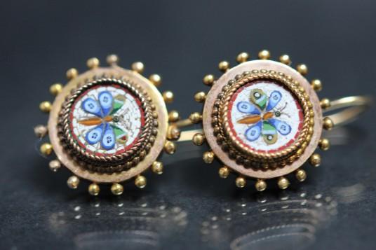 micromosaic earrings 1IMG_5231