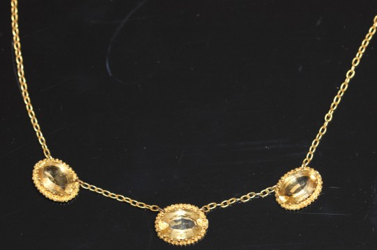 citrine necklace 1IMG_5302