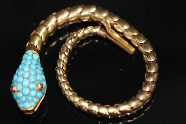 snake bracelet 1IMG_4789