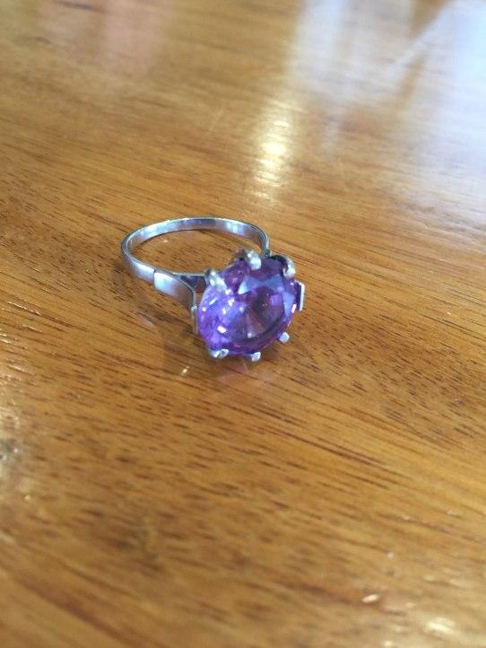 alexandrite ring 1