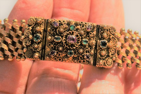 Georgian bracelet (2) 1IMG_3225