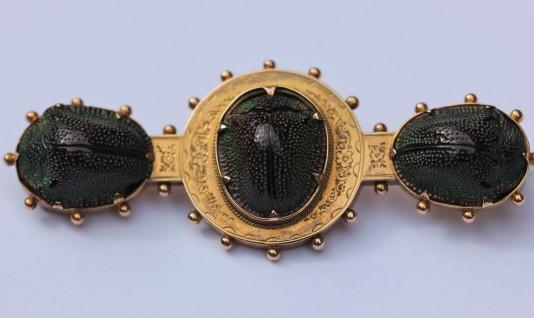 scarab 3 brooch 1IMG_2614