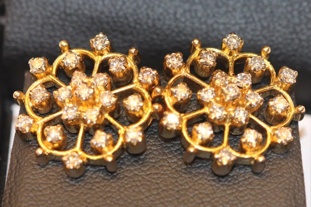 daimond set earrings3 IMG_1707