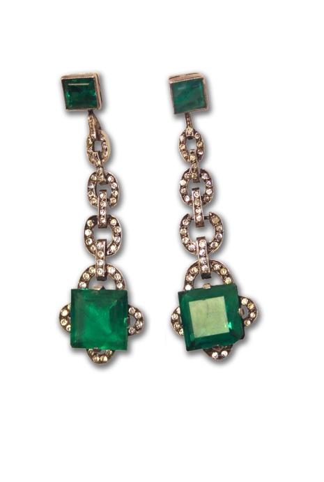 Art Deco earringsIMG_7171crs